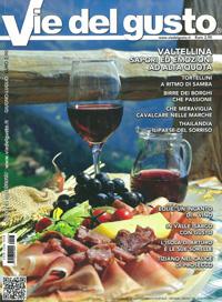 Vie del gusto, giugno- luglio 2013