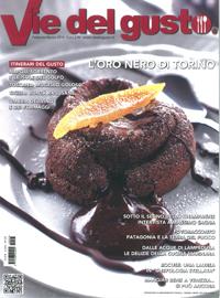 Vie del gusto, febbraio-marzo 2 014