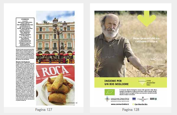 Condé Nast, La cucina italiana, 2019